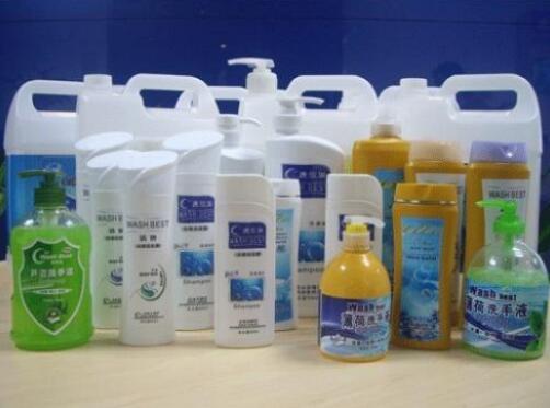 清洁剂健康的使用方法